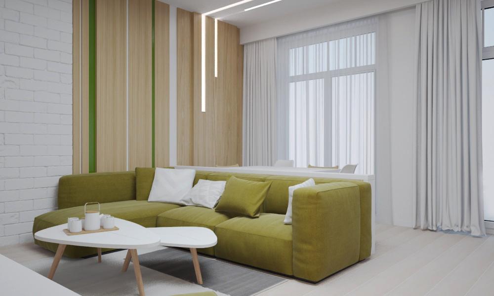 Журнальный столик - Производитель: SIGNAL Модель: Milan L2; Ковер - Производитель: IKEA Модель: СТИЛЛЕБЭК Арт. 403.905.92 Размер (ШхД): 133х195