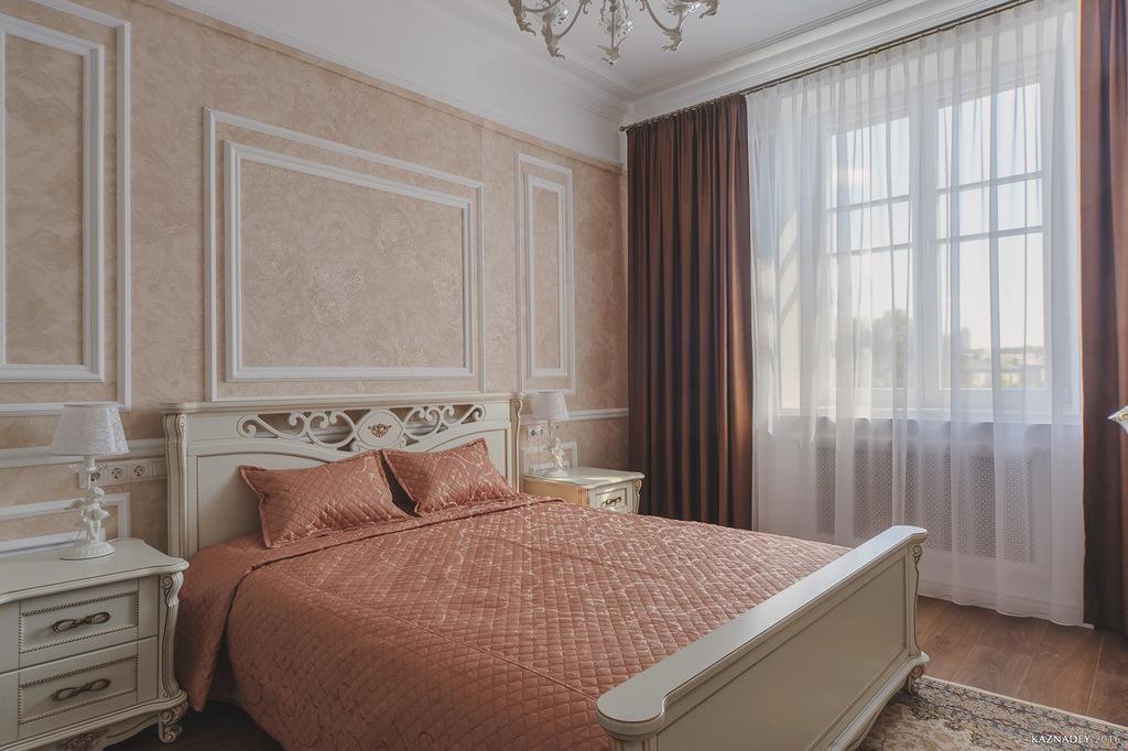 Спальня 1 ракурс 2