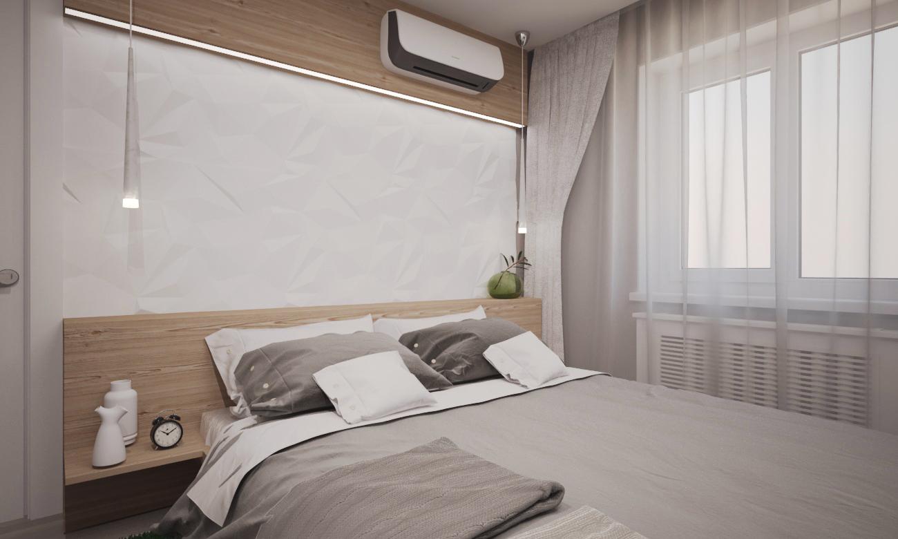 """Подвесы(над кроватью) - Lightstar """"PUNTO""""  Арт. 807016; 3д панель стеновая - """" Скала"""" 500*500*30мм"""