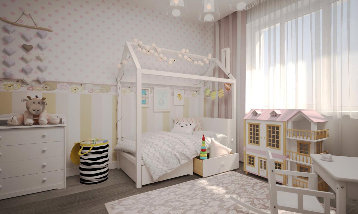 Обои - AURA (Испания)  Коллекция  «Treboli»; Корзина c крышкой, желтый - IKEA «ФЛЮТТБАР» Арт. 803.288.24