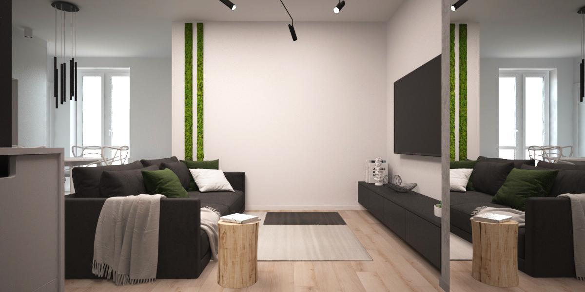 Потолочный светильник - Nowodvorski SET WHITEBLACK Арт.8898; Ковер - Производитель: IKEA Модель: СТИЛЛЕБЭК Арт. 403.905.92 Размер (ШхД): 133х195