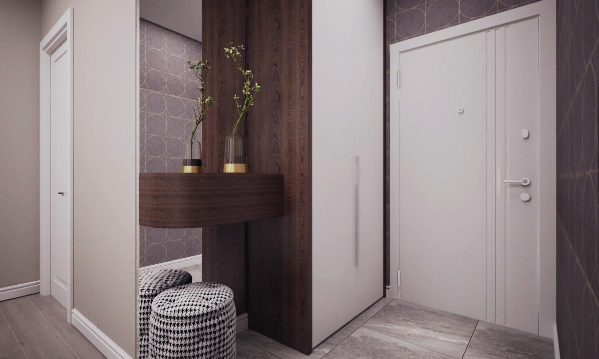 Дверь входная - Стальная линия «Коста (Kosta)»  Серия 100; коллекция Fashion